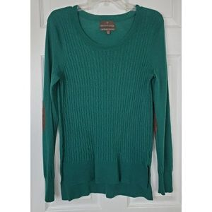 Fenn Wright  Manson extrafine merino wool sweater